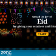 Zong Eid Gifts